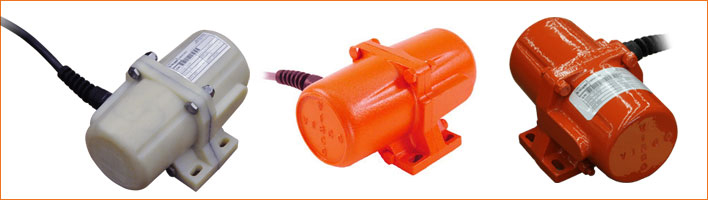 Ce for Small electric vibrating motors
