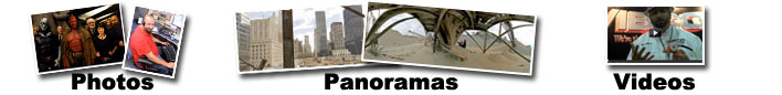 Photos Panoramas Videos