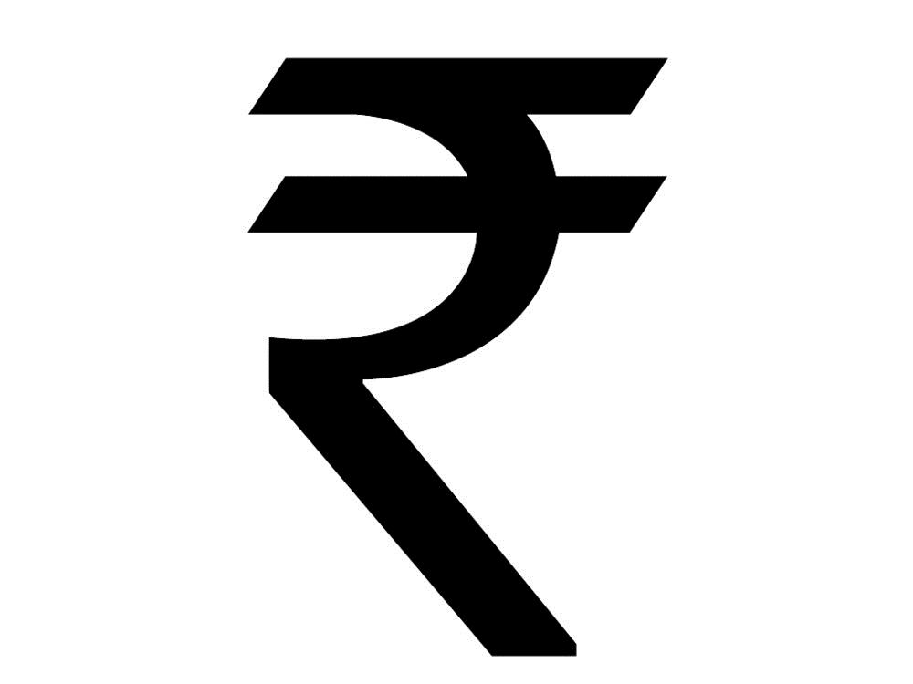 Indian Rupee Accepted
