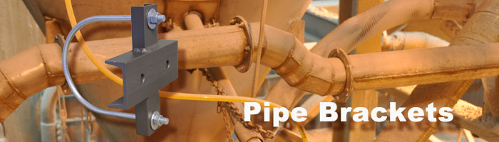 VIBCO Pipe Brackets